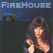 CD - FireHouse  - Same - A732