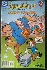 Animaniacs Comic Book #52