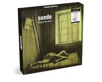 SUEDE - DOG MAN STAR (SUPER DELUXE BOX SET 7 CD+ BLU RAY AUDIO NEW!