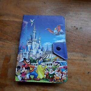 Disney Ipad / Iphone / Kindle Case (NEW)   11 x 19 cm