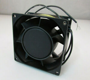 EG&G Rotron Sprite Cooling Fan SU2A1 New NOS 3.25 X 3.25 made in USA