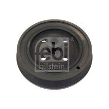 Torsional Vibration Damper Crankshaft Pulley (Fits: Ford) | Febi Bilstein 34846