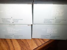 Partylite 1Tonka Bean 1 Citrus Bloom & 2 Boxes Agave Nectar New In Box