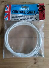Vintage (New Other) Clark's Control Cable 5085 Gear Cable