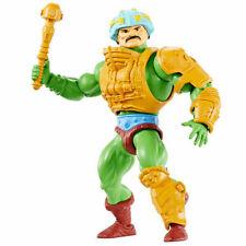 Mattel Masters of the Universe: Origins Man-At-Arms 14cm Figurine (GNN89)