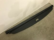Mercedes Benz GL350 GL450 GL550 GL63 Factory OEM Cargo Cover 2013 to 2016 Black