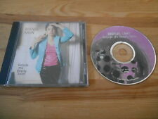 CD Folk Brenda Kahn - Outside The Beauty Salon (13 Song) SHANACHIE REC / US