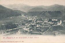 Ak St. Aegyd, Niederösterreich, (G)1832