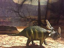 Japan SEGA dinosaur King Styracosaurus Figure Super Rare