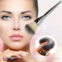 Pro Makeup Cosmetic Brushes Kabuki Face Blush Brush Powder Foundation Tool New