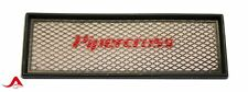 Pipercross Sportluftfilter Dacia Logan (SD, 11-13) 1.6i 84/87PS Plattenfilter