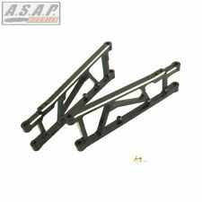 Hot Racing Associated SC10 2wd Aluminum Rear Suspension Arms SCT5601