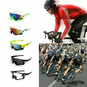 2021 Outdoor Sport Cycling Bicycle Bike Riding Sun Glasses Eyewear Goggle UV400