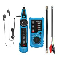 Wire Tracker ELEGIANT RJ11 RJ45 Cable Tester Line Finder Multifunction Wire Test