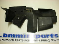 BMW E36 Front Air Duct Right Cover 51718122434
