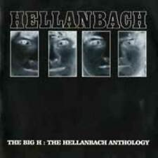 Hellenbach - The Big H: The Hellanbach Anthology CD #115384