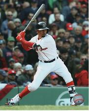 Mookie Betts Boston Red Sox LICENSED Baseball 8x10 Photo