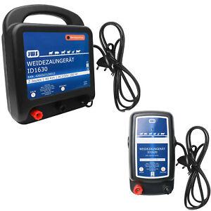Weidezaungerät 230 Volt Elektrozaungerät 230V Weidezaun Gerät 230 V