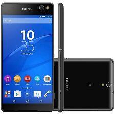 Sony Xperia C5 Ultra E5506 - 16GB - Black (GSM Unlocked) Smartphone B