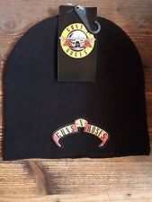 Guns N' Roses Men's Beanie Hat - Appetite - NEW WITH TAG