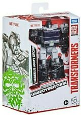 Transformers Generations War for  00006000 Cybertron - Deseeus Army Drone