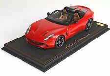 1:18 BBR Ferrari F60 America L.E. 149 Pcs