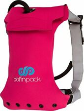 Extreme Sports Hydration Pack Form-Fitting Waterproof Lightweight Neoprene 1.5L