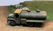 HO Roco U.S. WWII Tanker Truck Hand Painted
