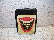 Richard Pryor : Party Time 8 Track Tape Cartridge NEEDS REPAIR