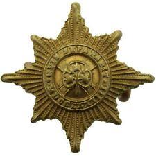 Original Irish Guards Regiment Collar Badge - ZZ21