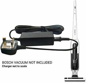 Replacement Bosch 25.2V Charger for All Athlet Cordless Vacuum Cleaner Hoover
