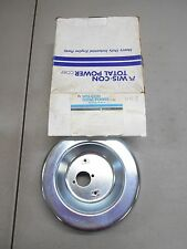 Nos Wisconsin Engine Part Lo194D Lo 194 D Air Cleaner Housing