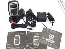 Sirius Xm Satellite Radio Receiver Xact Stream Jockey Xtr1-Uk w/ Car & Home Kit