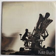 "KATE BUSH - CLOUDBUSTING 12"" PROMO RECORD"