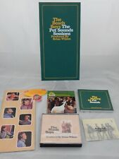 The Beach Boys The Pet Sounds Sessions Produced by Brian Wilson
