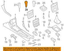 BMW OEM 98-02 Z3 Console-Transmission Shift Shifter Knob Handle 25112231550