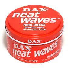 DAX Neat Waves Hair Pomade