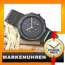 Obaku Harmony reloj hombre V 147 gbbsb 1 chronograph nuevo