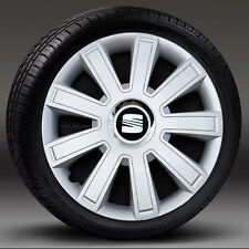 "4x14"" wheel trims, Hub Caps, Covers to fit Seat Ibiza,Arosa,Cordoba"