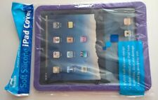 Soft Silicone iPad cover iPad  NEW AND SEALED