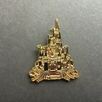 WDW - Cast Lanyard Pin Collection - Cinderella Castle Promotion Disney Pin 46090