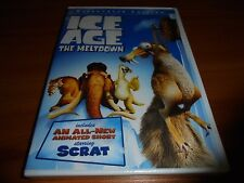 Ice Age 2: The Meltdown (DVD, 2009, Widescreen) Ray Romano NEW