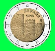 Spanje 2019 - Avila - 2 euro CC - UNC