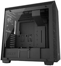 ️ NZXT Ca-h700w-bb Case PC Gaming Nero