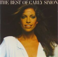 CD-Carly Simon-The Best of Carly Simon (Volume One) - #a1338