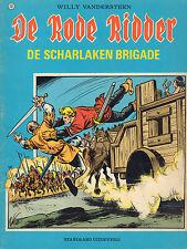 RODE RIDDER 101 - DE SCHARLAKEN BRIGADE