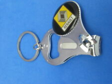 RENAULT KEY RING NAIL CLIPPER BOTTLE OPENER #284