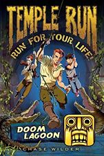 Temple Run Book Two Run for Your Life: Doom Lagoon