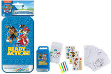 Paw Patrol Party Supplies Favours STICKER ACTIVITY BOX