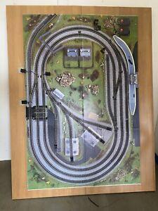 Hornby OO gauge Layout